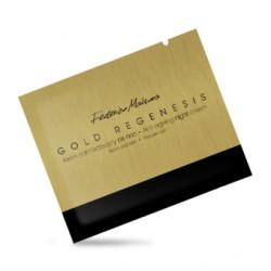 Set vzorků krémů Gold Regenesis - od každého jeden kus VGOL