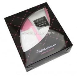 Dámsky darčekový set  FM 98 inšpirovaný vôňou Mexx - Mexx Women