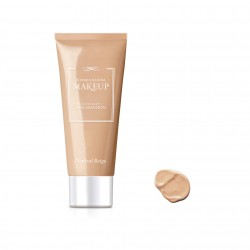 Zmatňujúci make-up NATURAL BEIGE 30 g