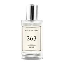 FM 263 dámsky parfum inšpirovaný vôňou Gabriela Sabatini - Gabriela Sabatini