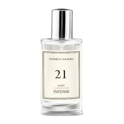 FM 21 dámsky intense parfum inšpirovaný vôňou Chanel - No. 5