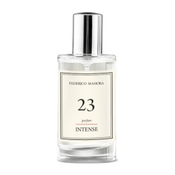 FM 23 dámsky intense parfum inšpirovaný vôňou Carachel - Amor Amor