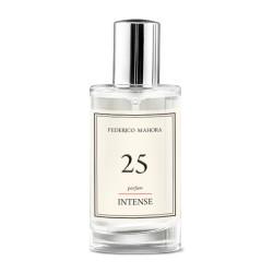FM 25 dámsky intense parfum inšpirovaný vôňou Hugo Boss - Hugo Women