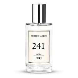 FM 241 dámsky parfum 50 ml, inšpirovaný vôňou Gucci