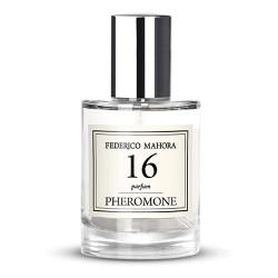 FM 16f dámsky parfum s feromónmi 30 ml, inšpirovaný vôňou Jimmy Choo - Jimmy Choo