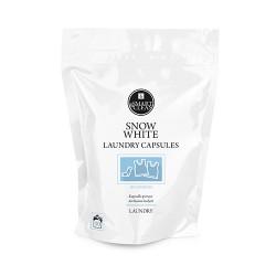 Kapsule na pranie bielych tkanín 10 ks