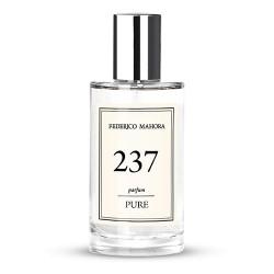 FM 237 dámsky parfum 50 ml, inšpirovaný vôňou Christina Aguilera - Christina Aguilera