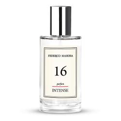 FM 16 dámsky intense parfum 50 ml, inšpirovaný vôňou Jimmy Choo - Jimmy Choo