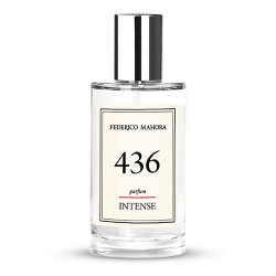 FM 436 dámsky intense parfum 50 ml, inšpirovaný vôňou PACO RABANNE - Olympea