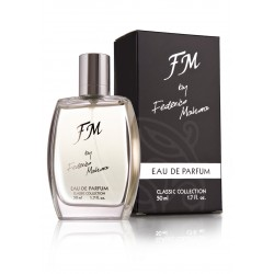 FM 135 pánsky parfum 50 ml, inšpirovaný vôňou Bvlgari - Acqua Pour Home