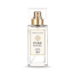FM 365 Royal Pure dámsky parfum inšpirovaný vôňou Chanel - Coco Noir