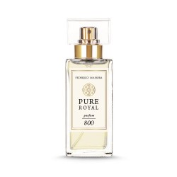 FM 800 Pure Royal dámsky parfum inšpirovaný vôňou Chanel - Gabrielle