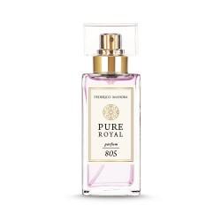 FM 805 Pure Royal dámsky parfum inšpirovaný vôňou Giorgio Armani - Sky Di Gioia