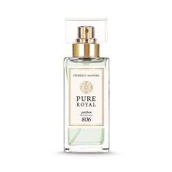 FM 806 Pure Royal dámsky parfum inšpirovaný vôňou Christian Dior - J'adore in Joy