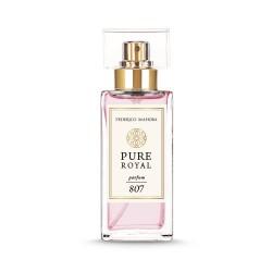 FM 807 Pure Royal dámsky parfum inšpirovaný vôňou Chloe - Love Story