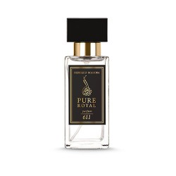 FM 611 pánsky PURE ROYAL parfum