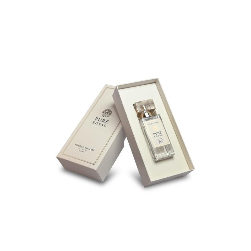 d3b1b4929 FM 317 Pure Royal dámsky parfum inšpirovaný vôňou Gucci - Guilty Gucci.  Loading zoom