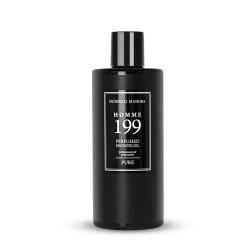 FM 199 pánsky parfumovaný sprchový gél, inšpirovaný vôňou Paco Rabanne - 1 Million