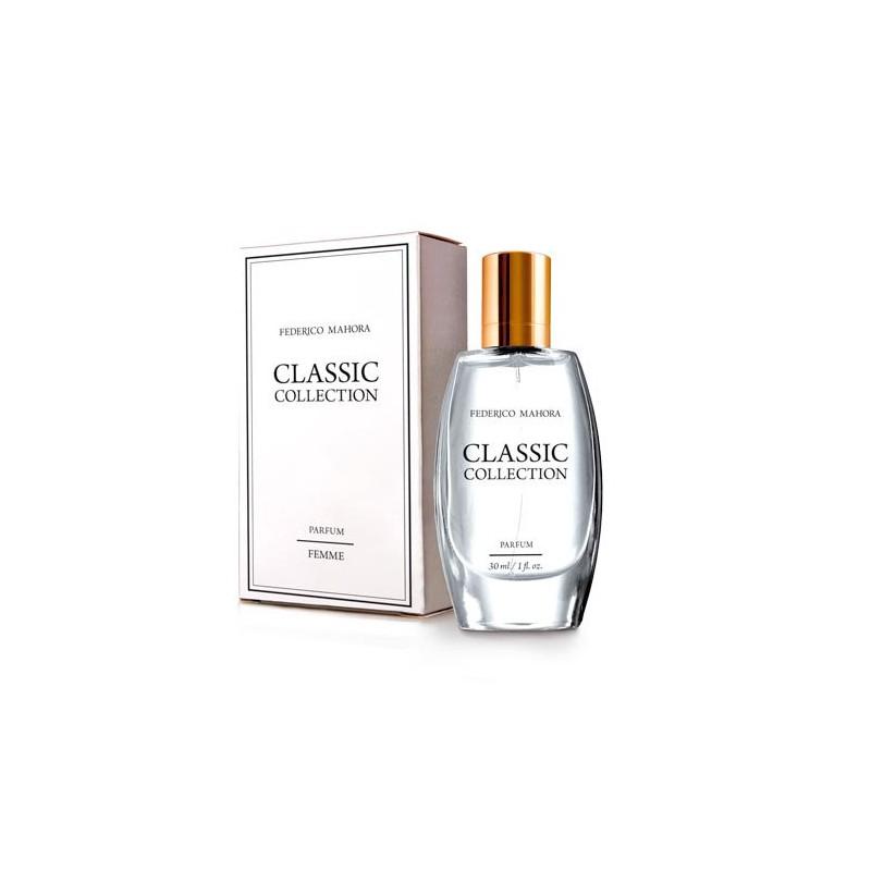 52d99e091 FM 97 dámsky parfum 30 ml - klasická kolekcia, inšpirovaný vôňou Gucci -  Gucci Rush 2