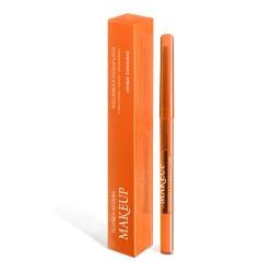 Vodeodolná ceruzka na oči a pery ATOMIC TANGERINE 0,30 g