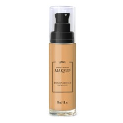 Ideal Cover Effect Foundation make-up Toffee 30 ml