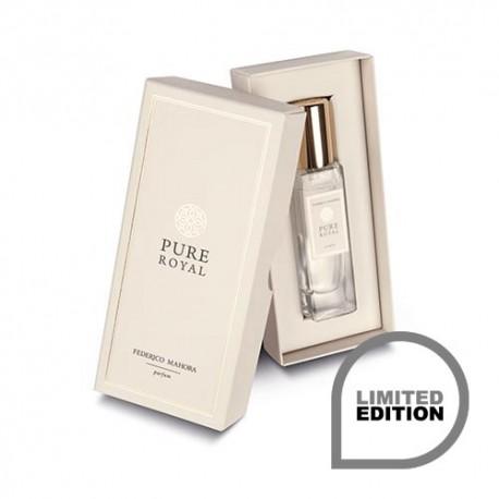 FM 807 Pure Royal dámsky parfum 15 ml, inšpirovaný vôňou Chloé - Love Story