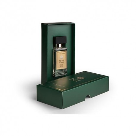 FM 900 parfum UNISEX - Pure Royal