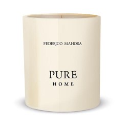 Vonná sviečka HOME RITUAL Pure 18