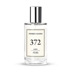 FM 372 dámsky parfum 50 ml, inšpirovaný vôňou Creed - Aventus for Her