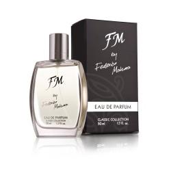 FM 52 pánsky parfum 50 ml, inšpirovaný vôňou Hugo Boss - Boss