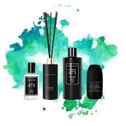 Pánsky Set PURE 473, inšpirovaný vôňou Christian Dior - Sauvage
