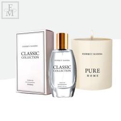 Dámsky set Klasik FM 18, inšpirovaný vôňou Chanel - Coco Mademoiselle