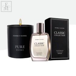 Pánsky set Klasik FM 472, inšpirovaný vôňou Lancome - La Vie Est Belle