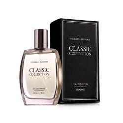 FM 472 pánsky parfum 50 ml - klasická kolekcia, inšpirovaný vôňou CREED - Aventus