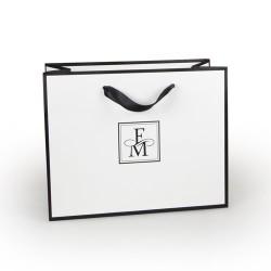 Papierová taška FM - veľká