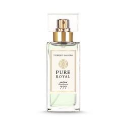 FM 777 Pure Royal dámsky parfum 50 ml, inšpirovaný vôňou Rochas - Alchimie