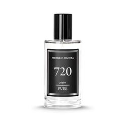 FM 720 pánsky parfum 50 ml, inšpirovaný vôňou Jean Paul Gaultier - Le Beau