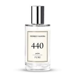 FM 440 dámsky parfum 50 ml, inšpirovaný vôňou LANCOME - La Vie Est Belle Intense