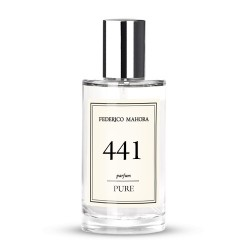 FM 441 dámsky parfum 50 ml, inšpirovaný vôňou GUERLAIN - Mon Guerlain