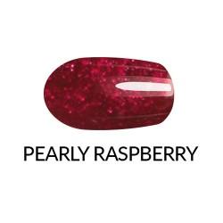 Lak na nechty Gel Finish - Pearly Rasberry 11 ml