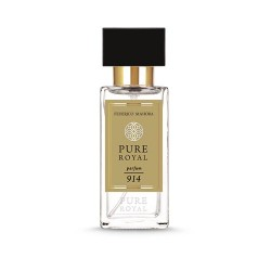 FM 914 parfum UNISEX - Pure Royal  50 ml, inšpirovaný vôňou Jo Malone - Wood Sage & Sea Salt