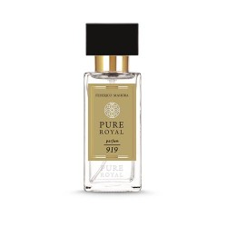 FM 919 parfum UNISEX - Pure Royal  50 ml, inšpirovaný vôňou Jo Malone - Willow & Amber Cologne