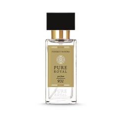 FM 931 parfum UNISEX - Pure Royal  50 ml, drevitá s papraďovou notou