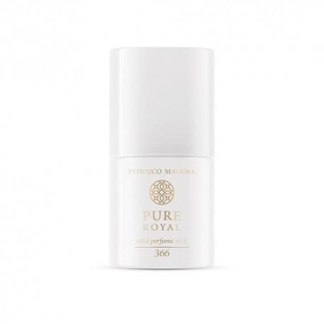 Dámsky tuhý parfum FM 366 Pure Royal 5 g