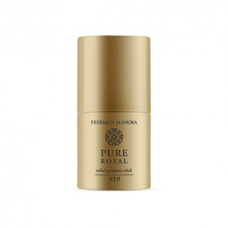 Tuhý parfum FM 910 Pure Royal Unisex 5 g