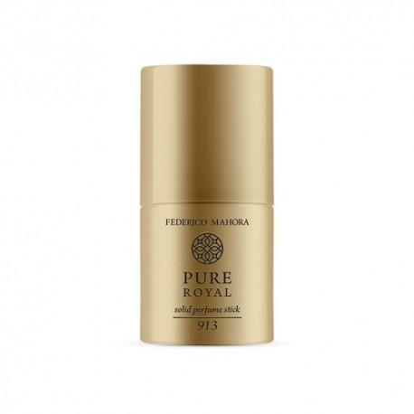 Tuhý parfum FM 913 Pure Royal Unisex 5 g