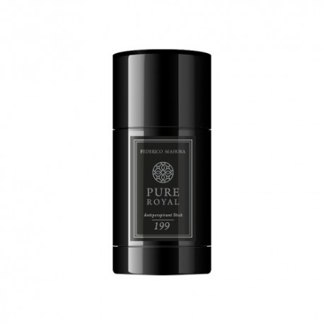 Parfumovaný antiperspirant FM 199 Pure Royal 75 g