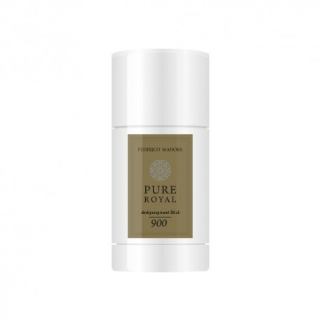 Parfumovaný antiperspirant FM 900 Pure Royal Unisex 75 g