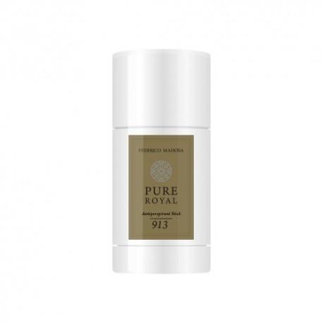 Parfumovaný antiperspirant FM 913 Pure Royal Unisex 75 g