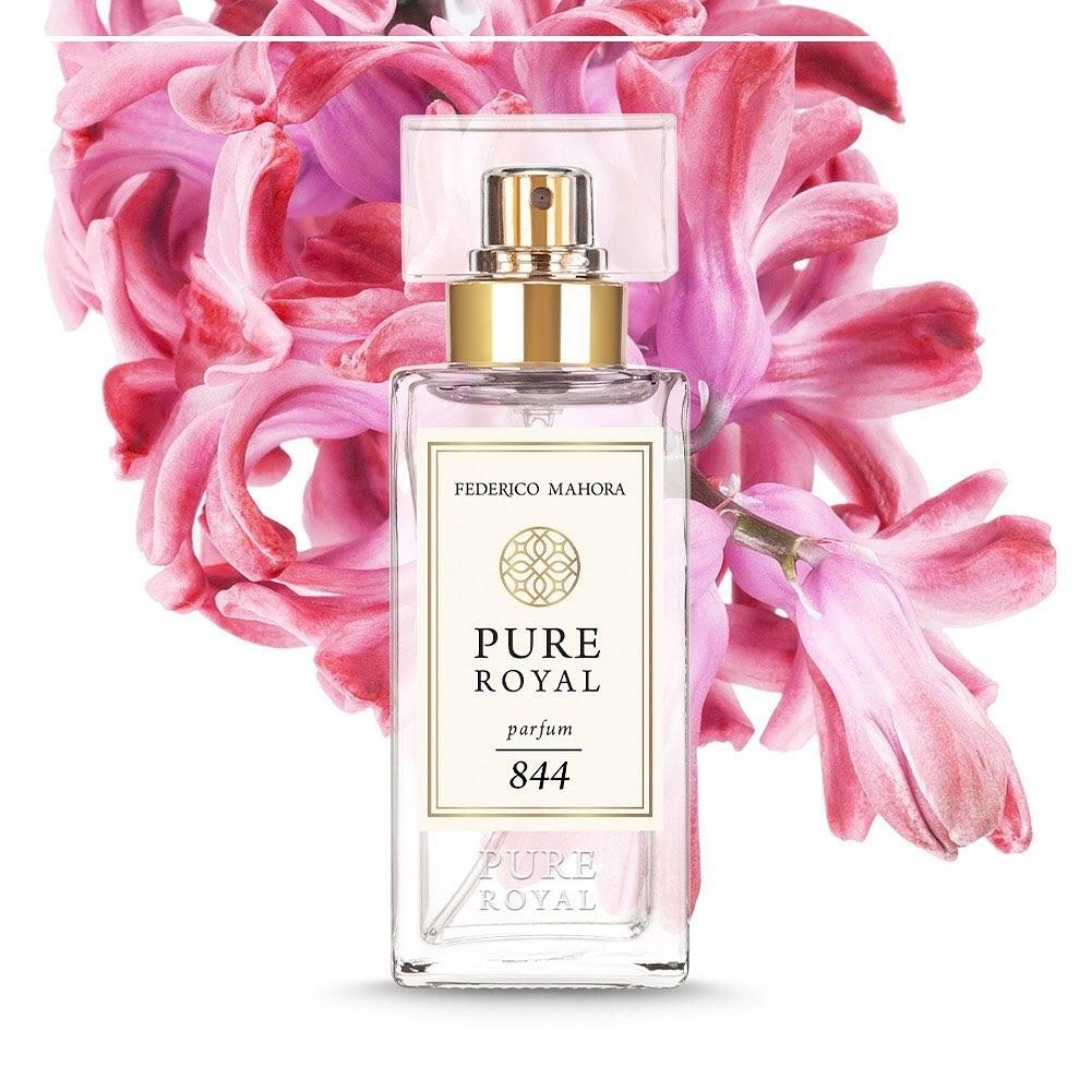 AKCIA TÝŽDŇA! Objednajte si parfum FM 844  Pure Royal s 10 % zľavou!